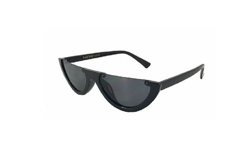 Half Moon Sunglasses