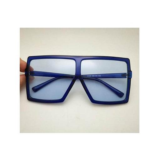 Oversized Rockstar Sunglasses