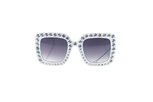 White Diamond Glitz & Glam Shades