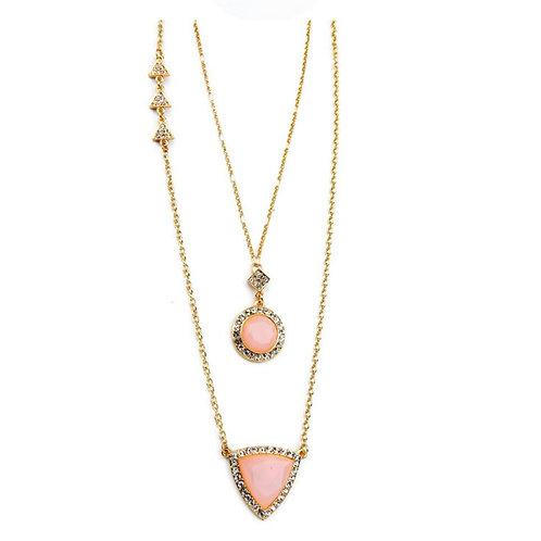 Sand & Sparkles Necklace Set