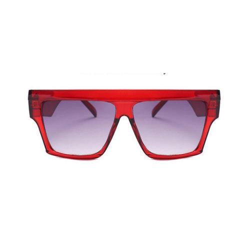 Black Cherry Clan Sunglasses