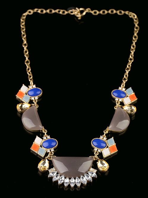 Dancing on the Moon Necklace