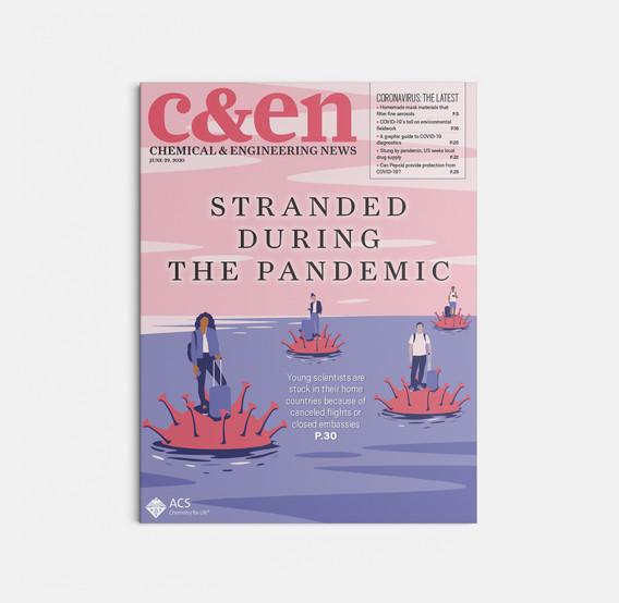 Stranded During The Pandemic