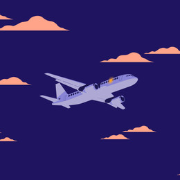 Why Empty Planes Keep Flying