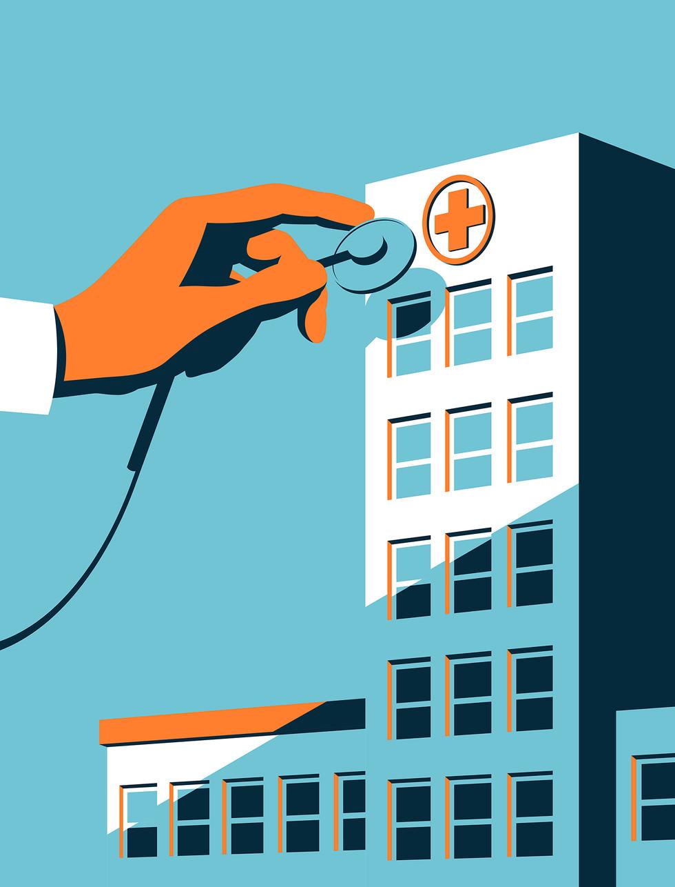 Hospital ratings