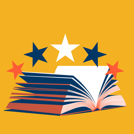 Starred reviews and essential titles - A