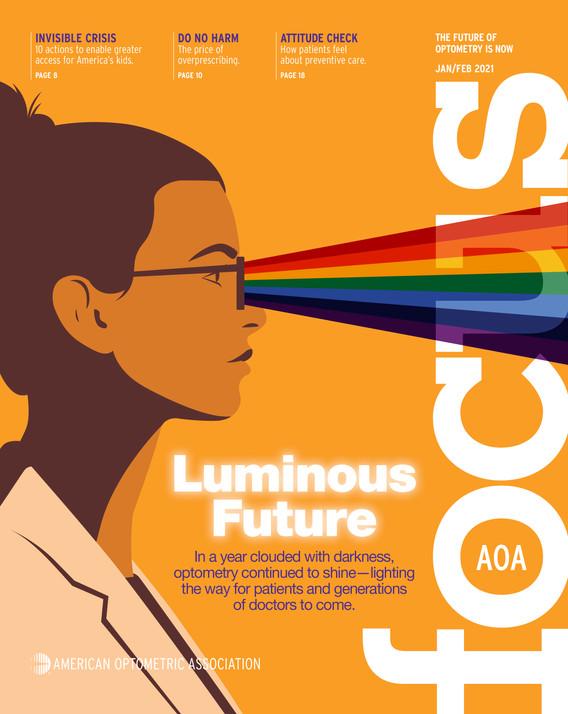 Luminous Future