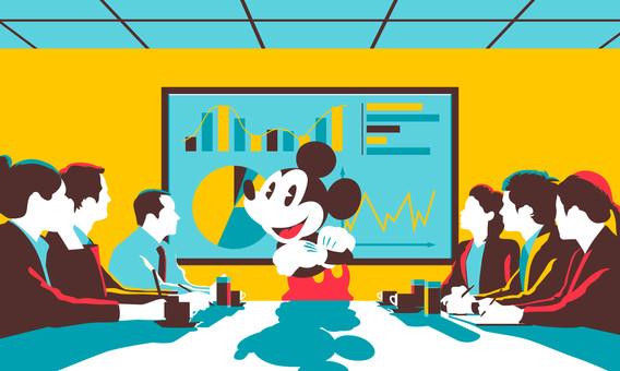 Disney acquires Fox