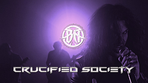 "BAD As releases ""Crucified Society"" official video"