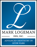 Mark Logeman, DDS, Inc. logo