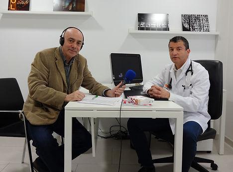 20190522_Dr_Tomás_Torres,_Director_Médic