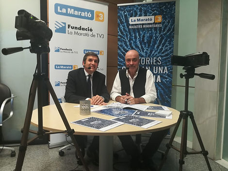 La_Marató_TV3_-_Lluís_Bernabé_-_Carles_A