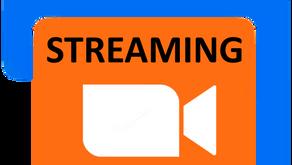 Salud Online, difusión en Streaming de contenidos especializados en salud y calidad de vida.