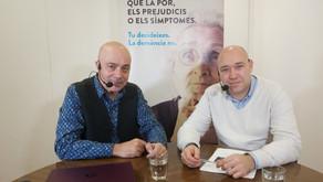 Entrevista a Ignasi Ferrer, Director de Alzheimer Catalunya Fundació