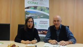 Entrevista a Núria Vallés, Directora Técnica del Consejo Catalán de la Producción Agraria Ecológica