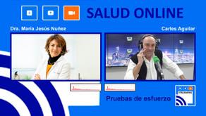Salud Online ahora en Streaming...!!