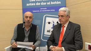 Entrevista a José Luis Conejo, Jefe del Servicio de Información Toxicológica del INTCF
