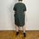 Thumbnail: Vestido Clarice verde floresta