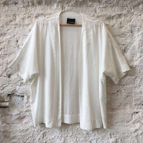 Kimono Viscose Branco