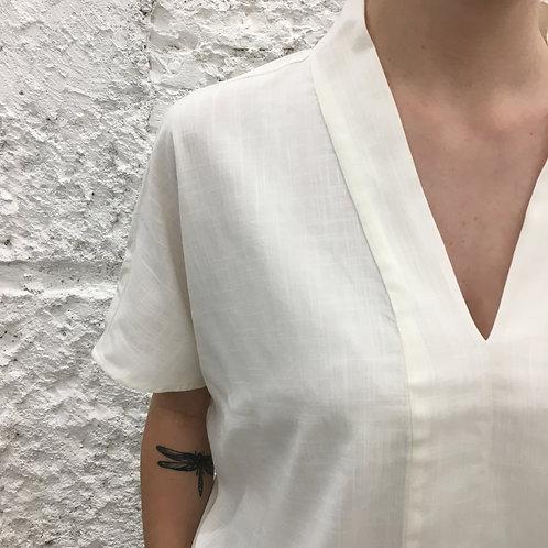 Blusa Mercie branca