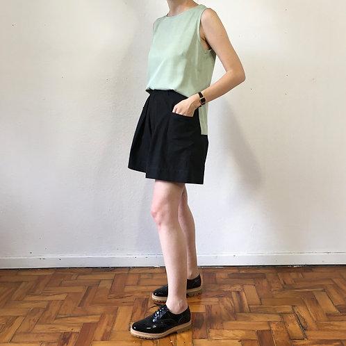 Regata Clara verde chá