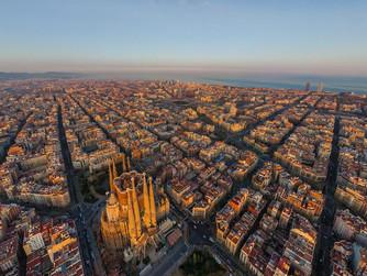 Барселона - идеальное место для покупки недвижимости с целью сдачи в аренду