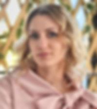MARINA SHAPOVAL