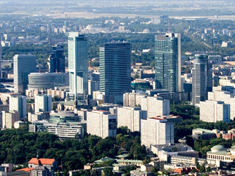 Недвижимость в Польше. Факты и статистика.
