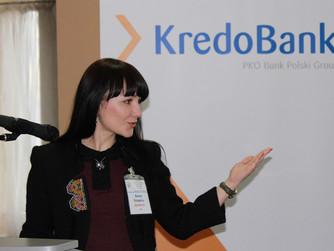 Анна Коваль избрана членом правления Киевского городского отделения АСНУ