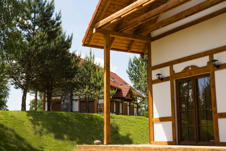 Barkocin Village