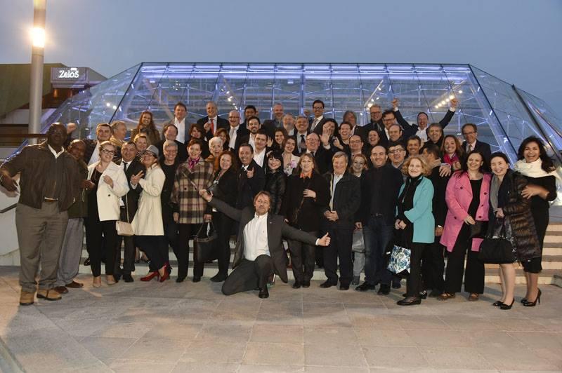 Инвестиционный форум в Монако