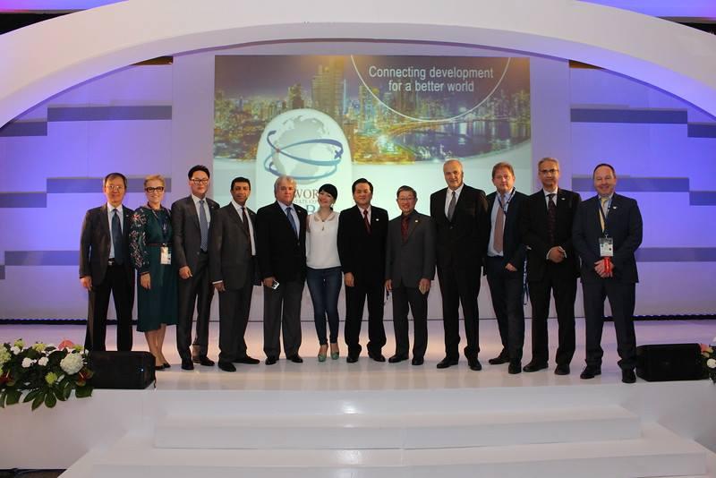 Всемирный конгресс по недвижимости