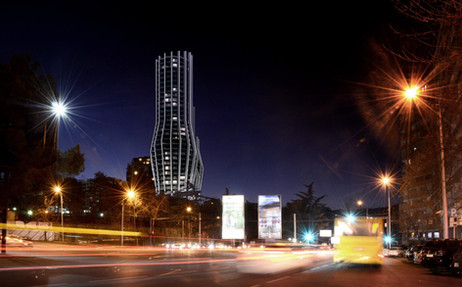 Alliance Highline Tbilisi