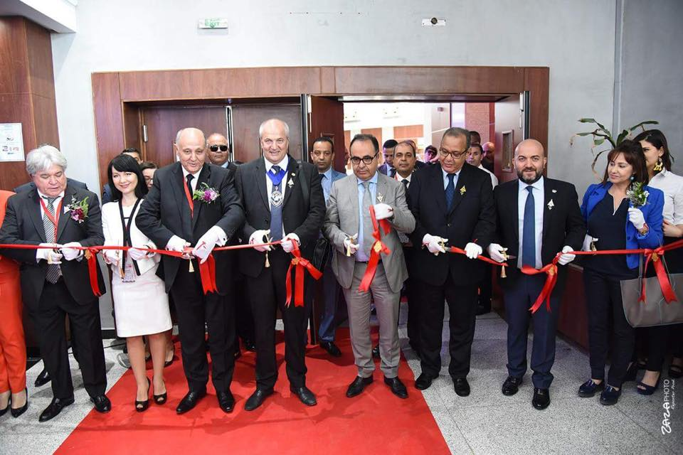 Real Estate Congress in Tunis 2018