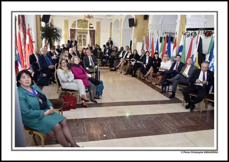 Бизнес-встречи в Ницце