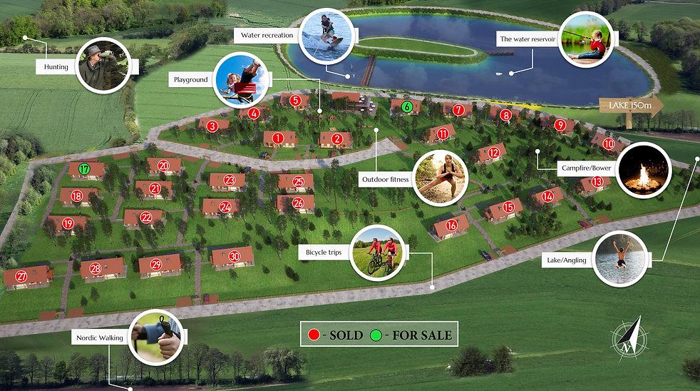 Barkocin Village - Leisure & Entertainment