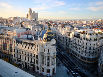 Инвестиционная активность в Испании достигла рекорда