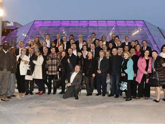 Бизнес-встречи FIABCI в Ницце и Монако