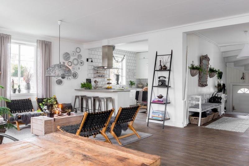 Barkocin Village - Design & Interior