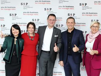 SCG привлекает международных инвесторов на рынок недвижимости Украины