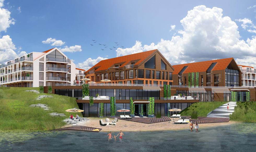 Mikolajki Resort