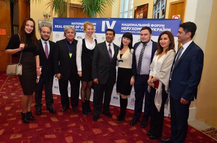 На украинском форуме о недвижимости
