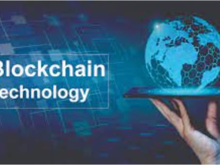 Blockchain Technology Market Report 2021-2027