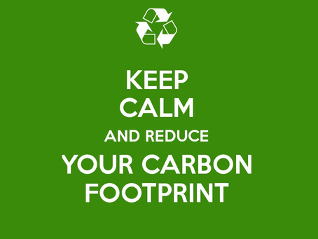DocOnchain and Carbon Footprint