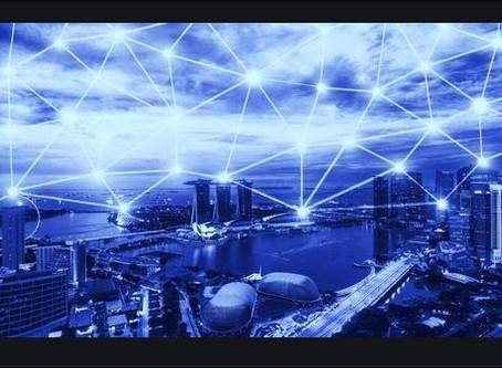 Singapore Gov. is pushing its Blockchain program
