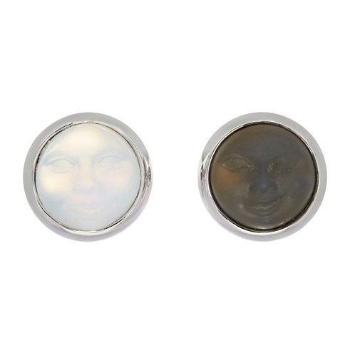 Simon Harrison Jewellery- Selene Cufflinks