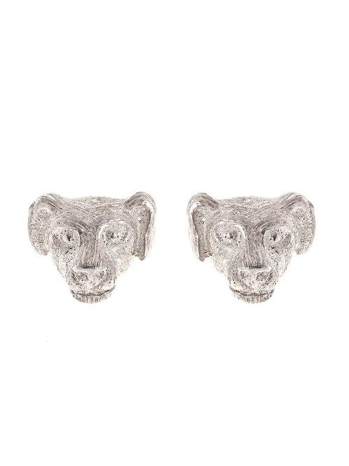 Simon Harrison Jewellery- Zodiac East Dog Earrings