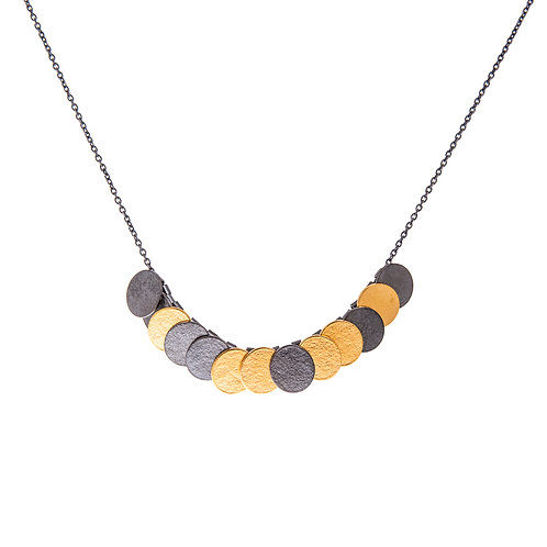 Lucy Thompson Roma Slider Necklace