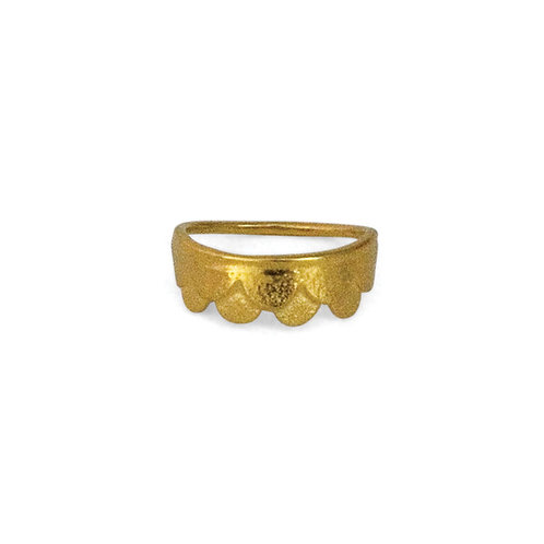 Cara Tonkin- Siren Odyssey Small Ring