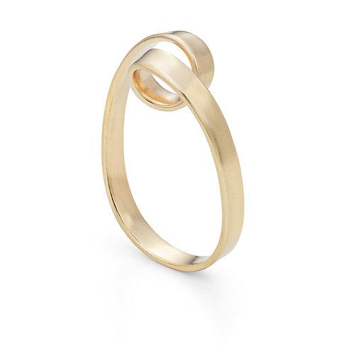 Jodie Hook- Luxe Loop Ring